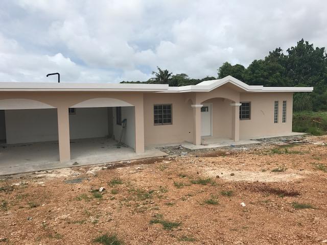 独户住宅 为 销售 在 Chalan Okra Chalan Okra Dededo, 关岛 96929