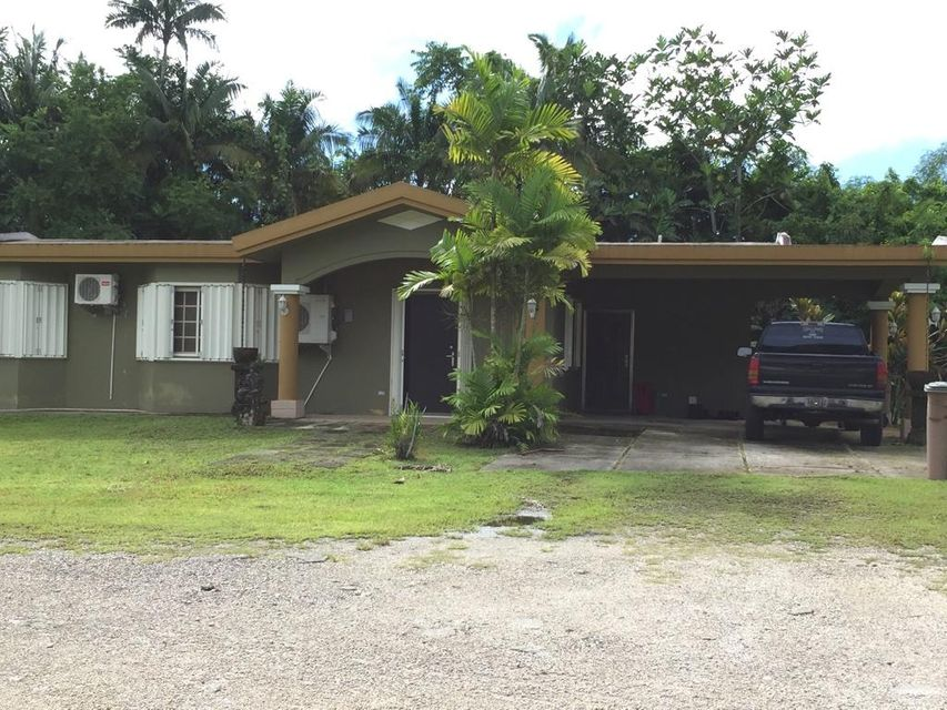 Single Family Home for Rent at 125 Grand Rock Chalan Pago Ordot, Guam 96910