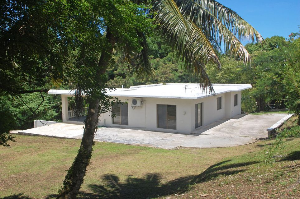 Single Family Home for Sale at 610 San Dionsio 610 San Dionsio Umatac, Guam 96915