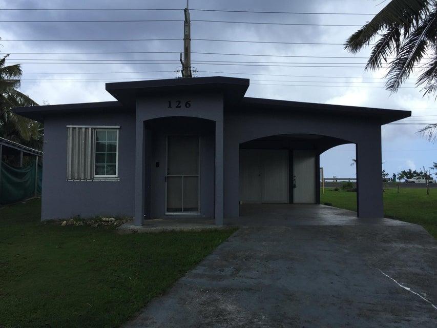 獨棟家庭住宅 為 出售 在 126 Santos Drive 126 Santos Drive Asan, 關島 96910