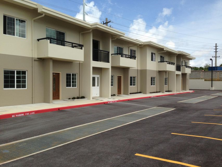 Condo / Townhouse for Rent at Harvest Gardens Condominium 139 Untalan-Torre , #a204 Harvest Gardens Condominium 139 Untalan-Torre , #a204 Mongmong, Guam 96910