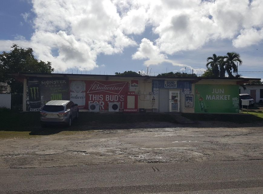 Commercial for Rent at 138 Judge Sablan Street 138 Judge Sablan Street Chalan Pago Ordot, Guam 96910