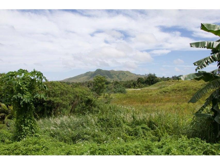 土地 / 的地塊 为 销售 在 Chalan J. Kindo Chalan J. Kindo Santa Rita, 关岛 96915