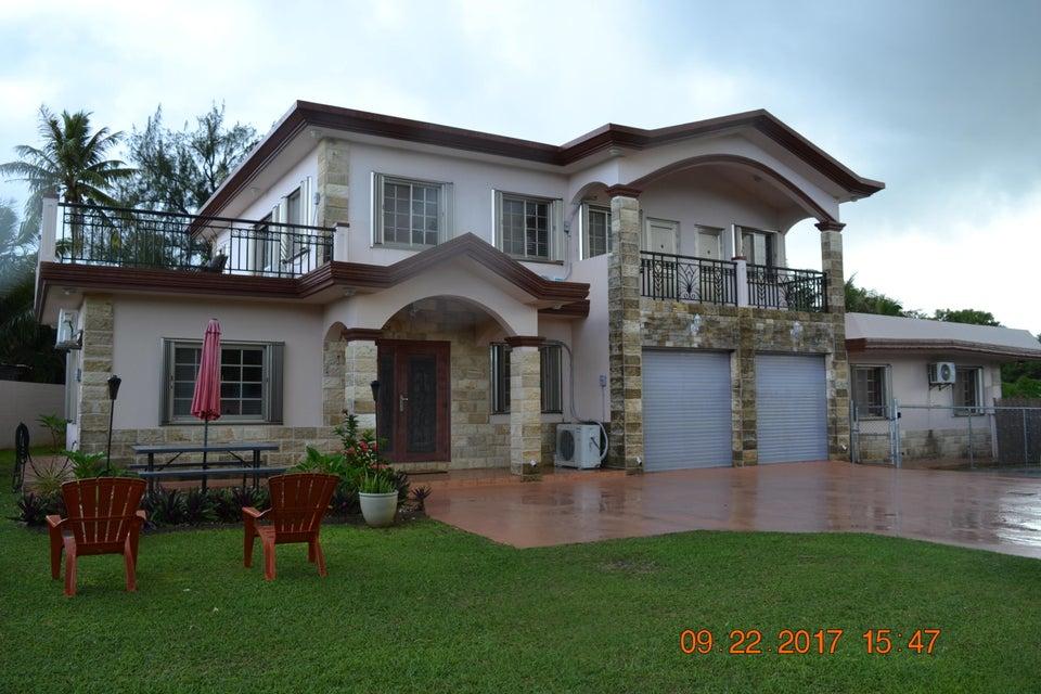 단독 가정 주택 용 임대 에 964 Bernardo Street 964 Bernardo Street Yona, 괌 96915