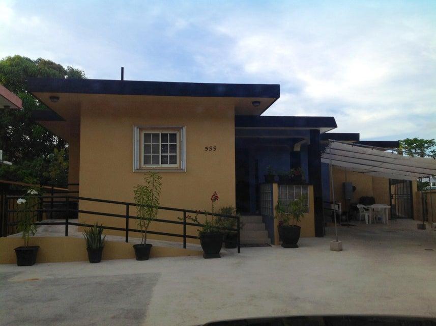 단독 가정 주택 용 임대 에 599 West O'Brien Street 599 West O'Brien Street Hagatna, 괌 96910