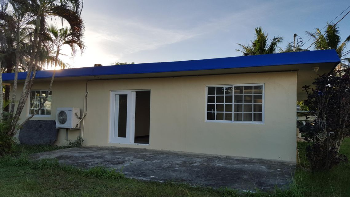 Single Family Home for Sale at 128 Perino 128 Perino Agat, Guam 96915