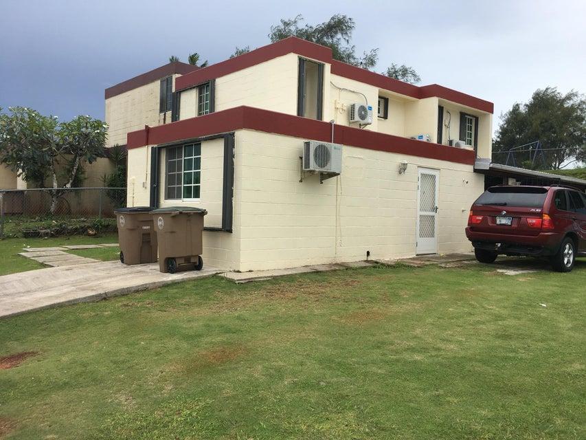 Single Family Home for Sale at 122 Apaka Street 122 Apaka Street Dededo, Guam 96929