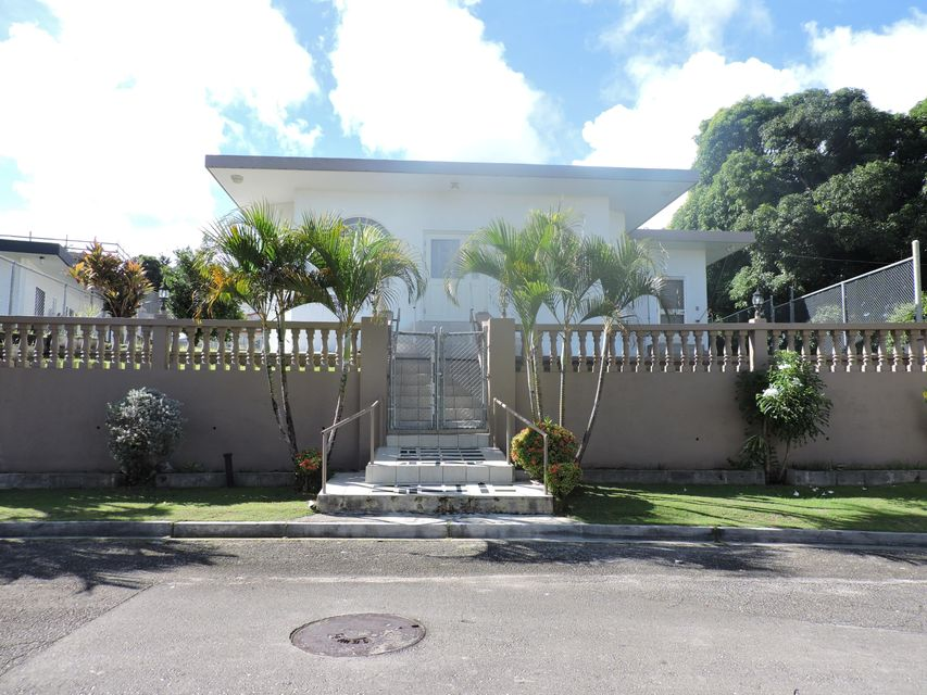 Single Family Home for Rent at 238 San Roque Street 238 San Roque Street Agat, Guam 96915