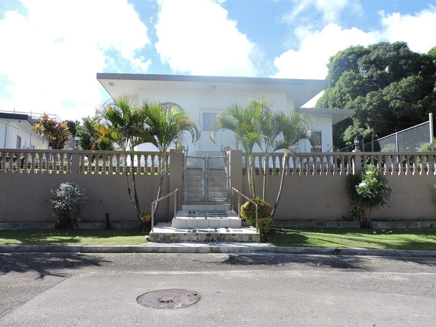 Casa Unifamiliar por un Alquiler en 238 San Roque Street 238 San Roque Street Agat, Grupo Guam 96915