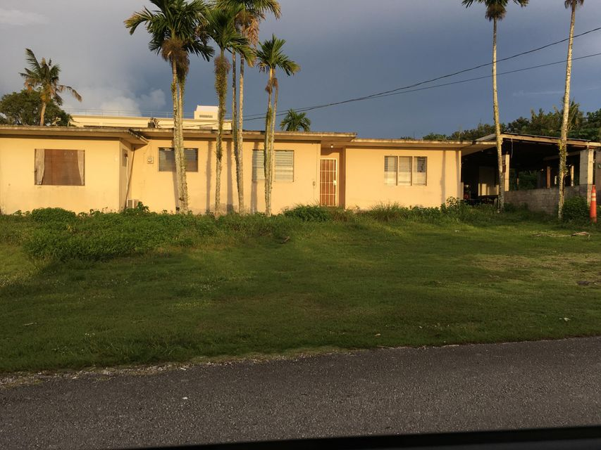 Single Family Home for Sale at Frank Benavente Street Frank Benavente Street Barrigada, Guam 96913
