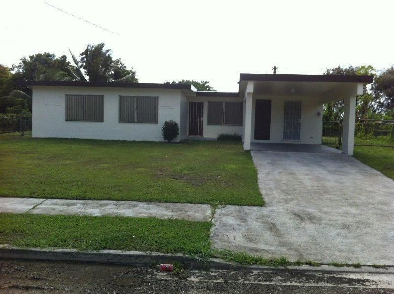 Single Family Home for Rent at Fakpe Ct. Fakpe Ct. Yigo, Guam 96929