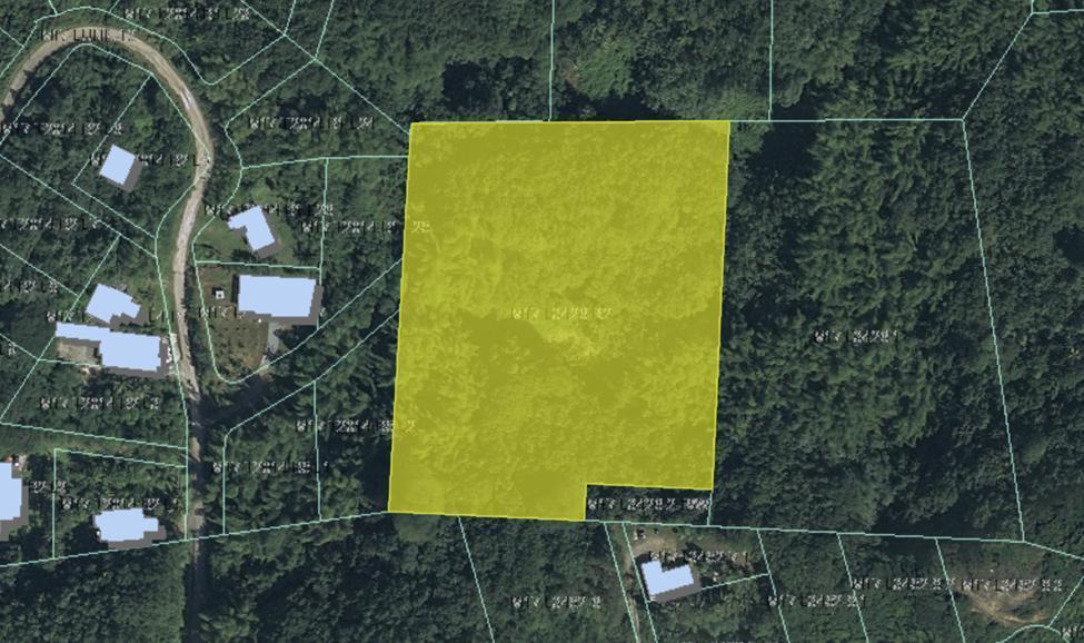 土地 / 的地塊 为 销售 在 Ordot Chalan Pago Ordot Chalan Pago Chalan Pago Ordot, 关岛 96910