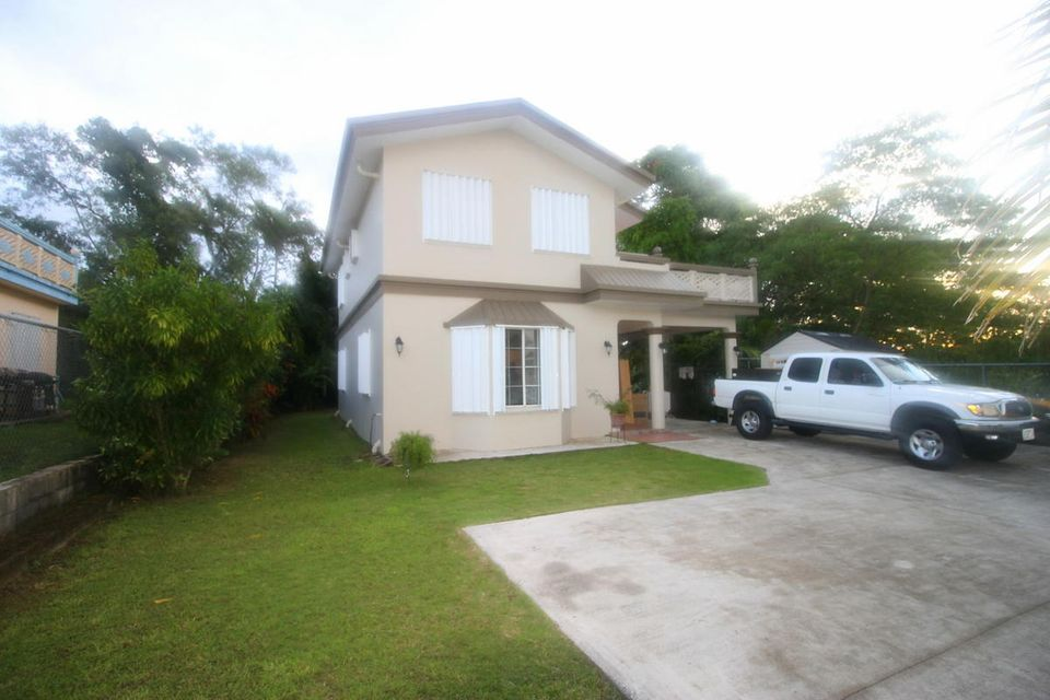 Single Family Home for Rent at 145a Maimai Road 145a Maimai Road Chalan Pago Ordot, Guam 96910