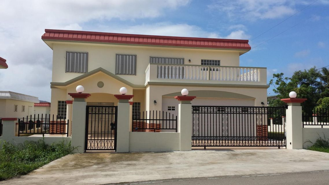 Casa Unifamiliar por un Venta en 200 Biang Street 200 Biang Street Mongmong, Grupo Guam 96910