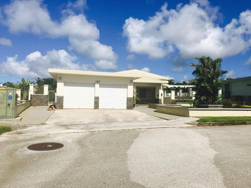 Single Family Home for Rent at 177 Kayen Richard Untalan 177 Kayen Richard Untalan Dededo, Guam 96929