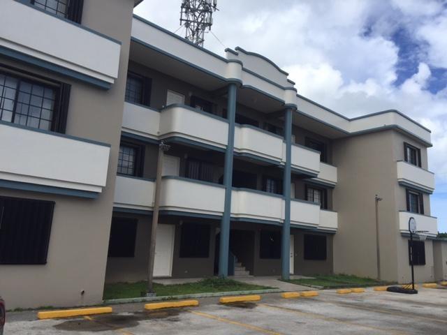 マンション / タウンハウス のために 賃貸 アット The Residences At Barrigada 127 Manibusan , #b2 The Residences At Barrigada 127 Manibusan , #b2 Barrigada, グアム 96913