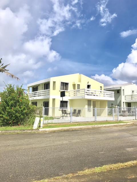 独户住宅 为 出租 在 146 Borja Court 146 Borja Court Mongmong, 关岛 96910