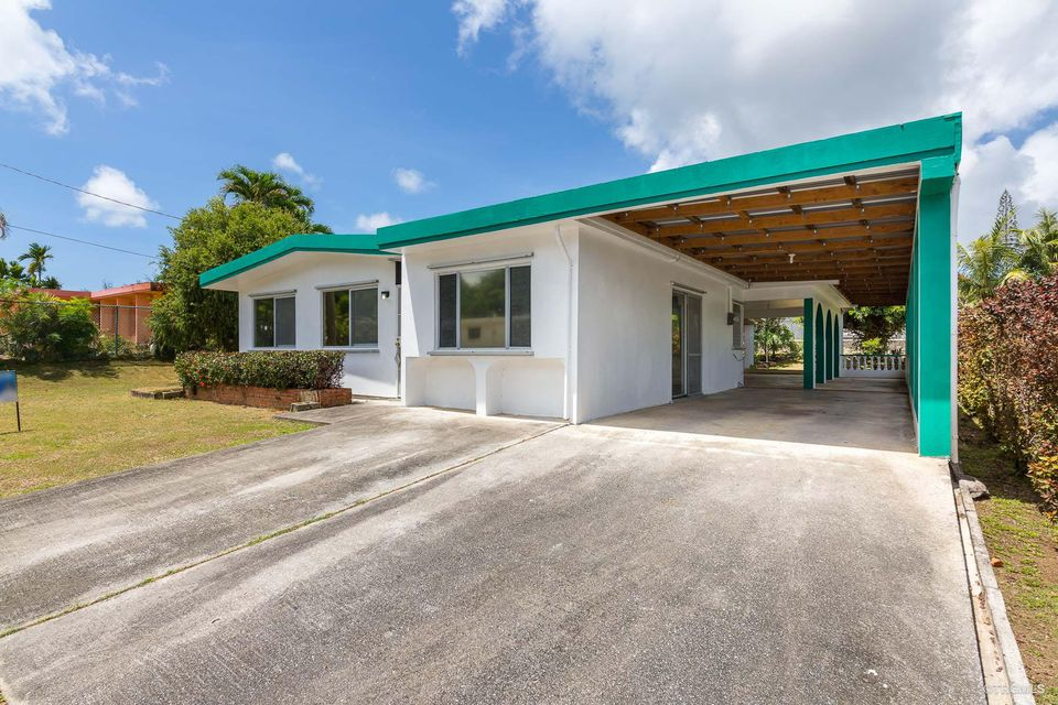 独户住宅 为 销售 在 238 Aga Drive, Santa Rosa 238 Aga Drive, Santa Rosa Santa Rita, 关岛 96915