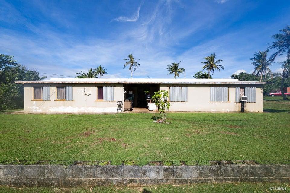 多户住宅 为 销售 在 349 Liguan Avenue 349 Liguan Avenue Dededo, 关岛 96929