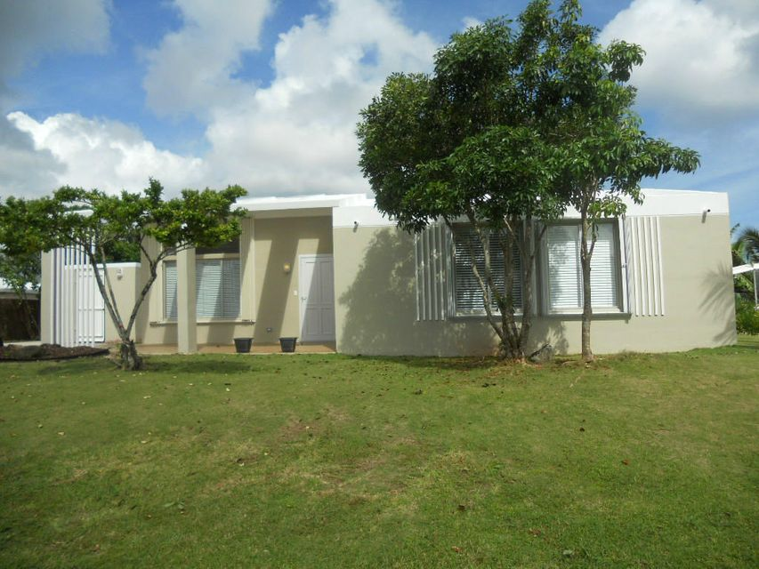 Single Family Home for Sale at 136 Duendes 136 Duendes Mangilao, Guam 96913
