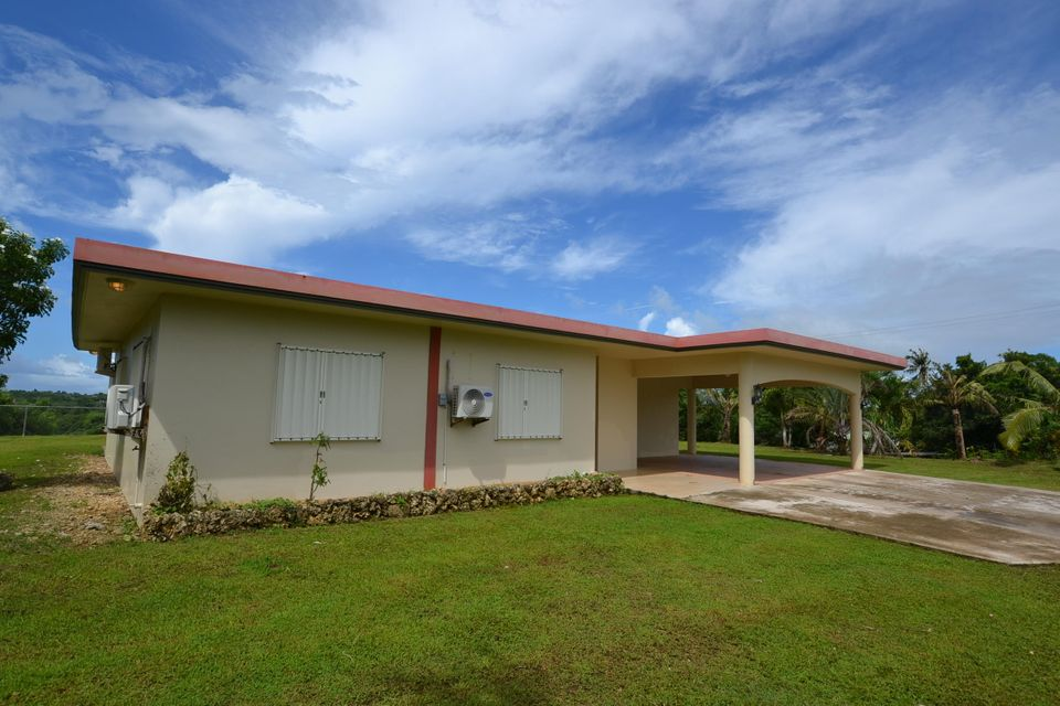 Single Family Home for Rent at Address Not Available Mangilao, Guam 96913