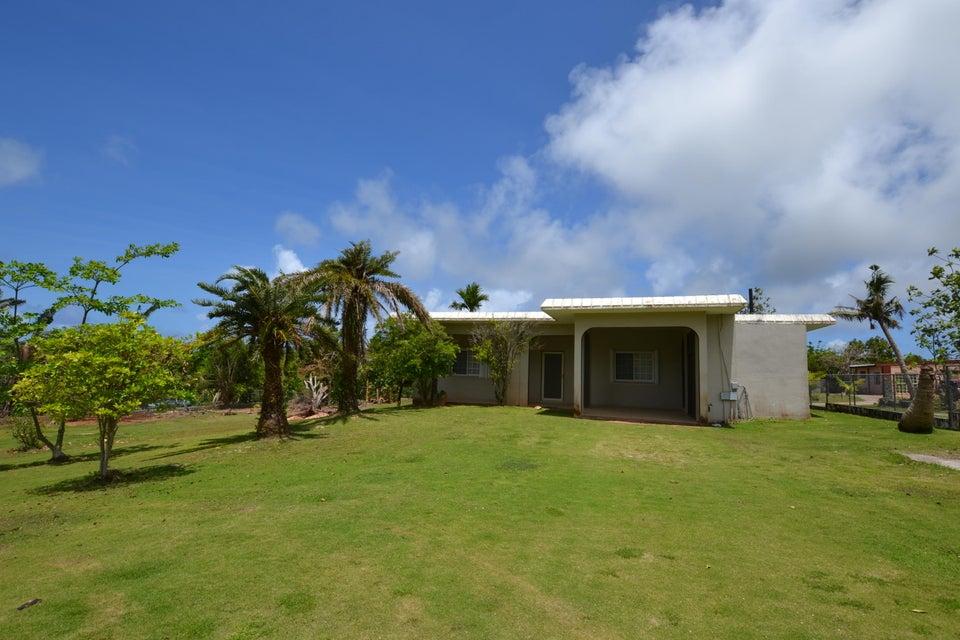 Single Family Home for Rent at 195m Tan Maria Kotes 195m Tan Maria Kotes Yigo, Guam 96929