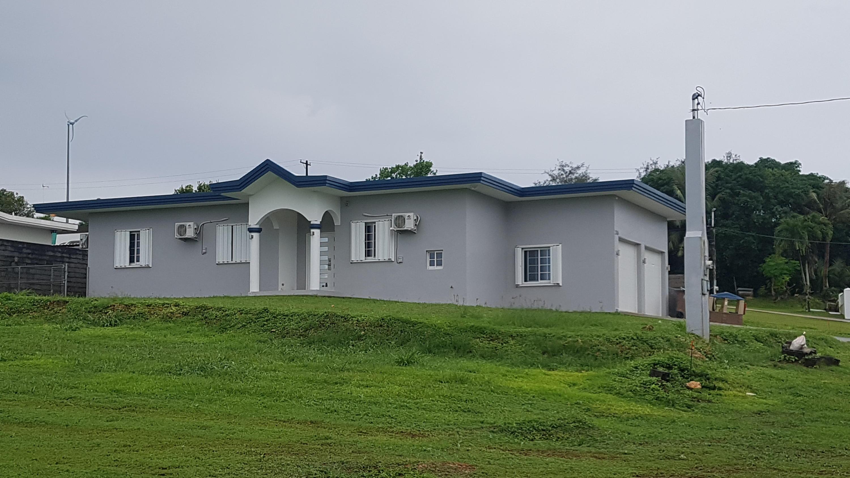 Single Family Home for Rent at 206 Villagomez Street 206 Villagomez Street Mangilao, Guam 96913
