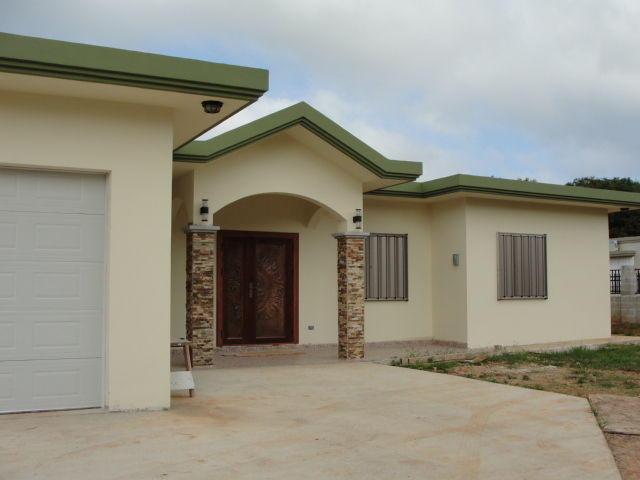 단독 가정 주택 용 매매 에 415 Chalan La Chanch 415 Chalan La Chanch Yigo, 괌 96929