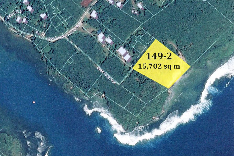 Land / Lots for Sale at Chalan Guefan Chalan Guefan Inarajan, Guam 96915