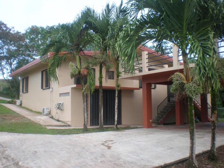 独户住宅 为 出租 在 110a Bishop Apuron Street 110a Bishop Apuron Street Santa Rita, 关岛 96915