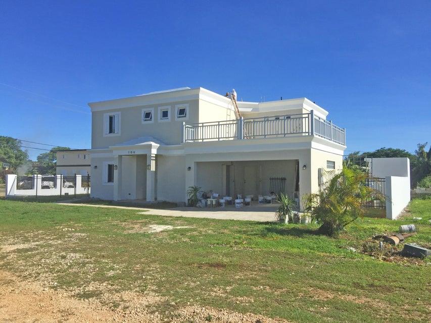 一戸建て のために 賃貸 アット 106 Bella Court 106 Bella Court Mangilao, グアム 96913