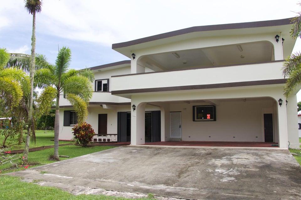 단독 가정 주택 용 임대 에 191-A Tora Lane 191-A Tora Lane Yona, 괌 96915
