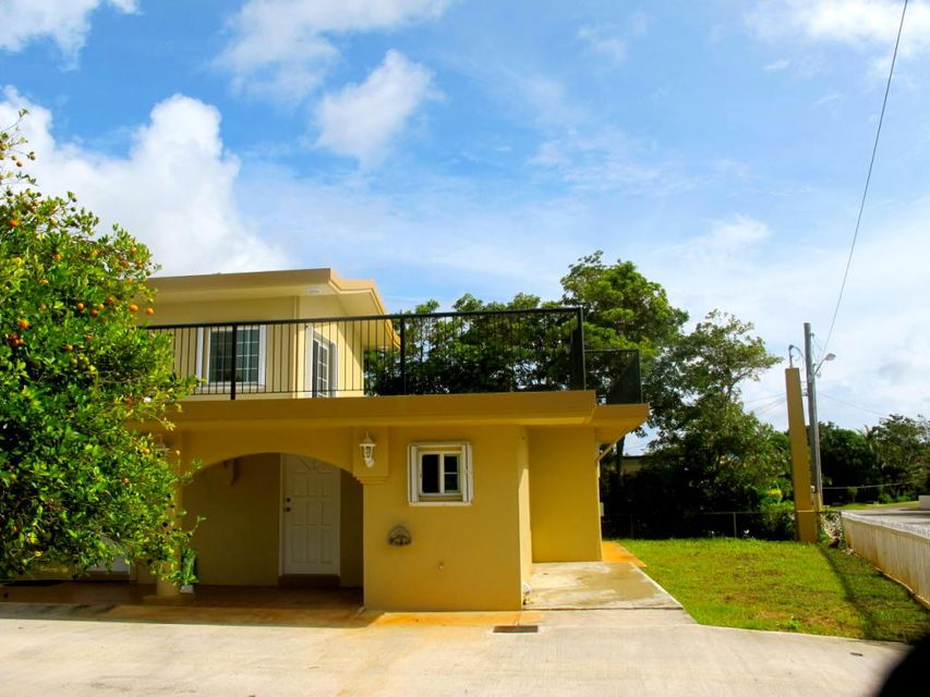 Single Family Home for Sale at 208 Jose Q. Pangelinan Street 208 Jose Q. Pangelinan Street Yona, Guam 96915