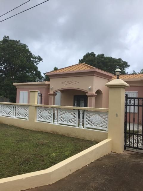 Single Family Home for Rent at 171 W. Cueto Avenue 171 W. Cueto Avenue Dededo, Guam 96929