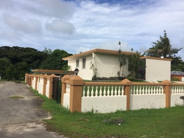 Casa Unifamiliar por un Alquiler en 121a Ramirez Drive 121a Ramirez Drive Chalan Pago Ordot, Grupo Guam 96910