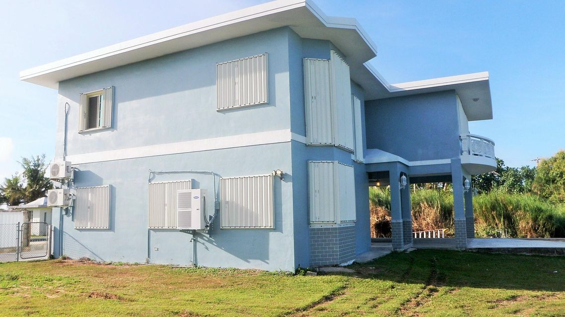 Single Family Home for Rent at 218 Chalan Chobito 218 Chalan Chobito Yigo, Guam 96929