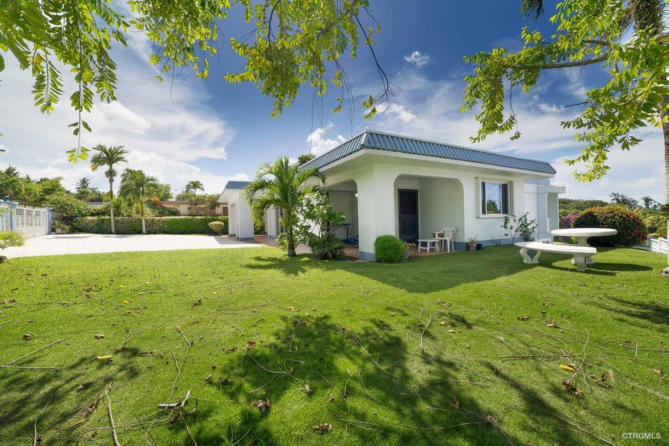 Single Family Home for Rent at 1 Belle Gumataotao Circle 1 Belle Gumataotao Circle Piti, Guam 96915