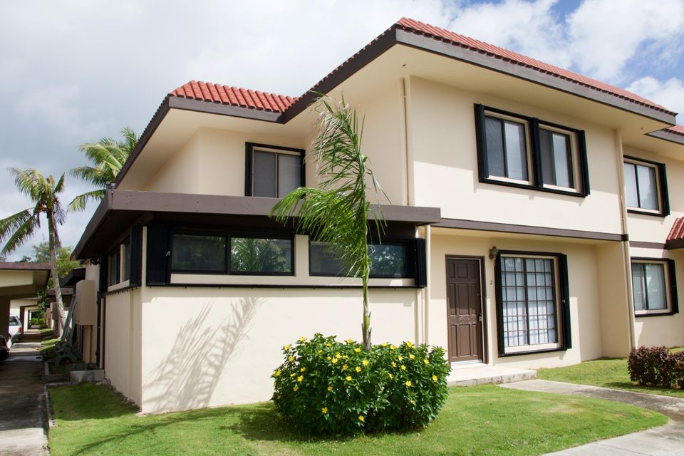 Condo / Townhouse for Rent at Perez Acre Townhomes-Yigo Cupa , #2 Perez Acre Townhomes-Yigo Cupa , #2 Yigo, Guam 96929