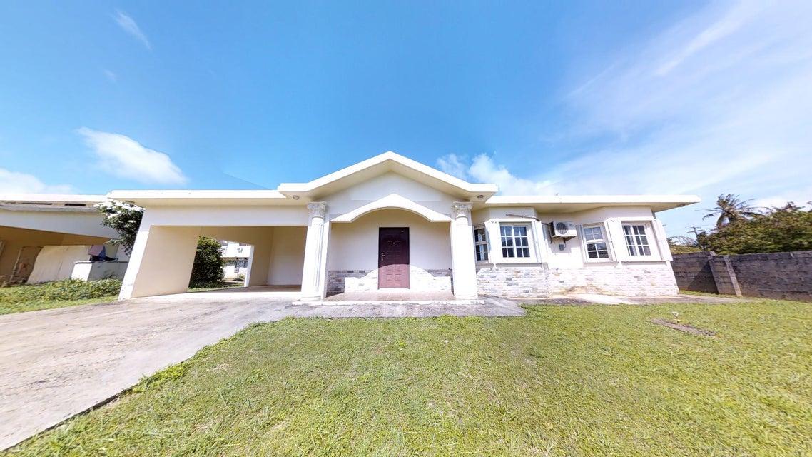 Single Family Home for Rent at 155 Spotsa Lane 155 Spotsa Lane Mangilao, Guam 96913