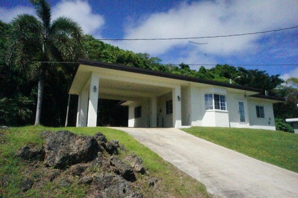 獨棟家庭住宅 為 出租 在 301a N. Paulino Heights 301a N. Paulino Heights Talofofo, 關島 96915
