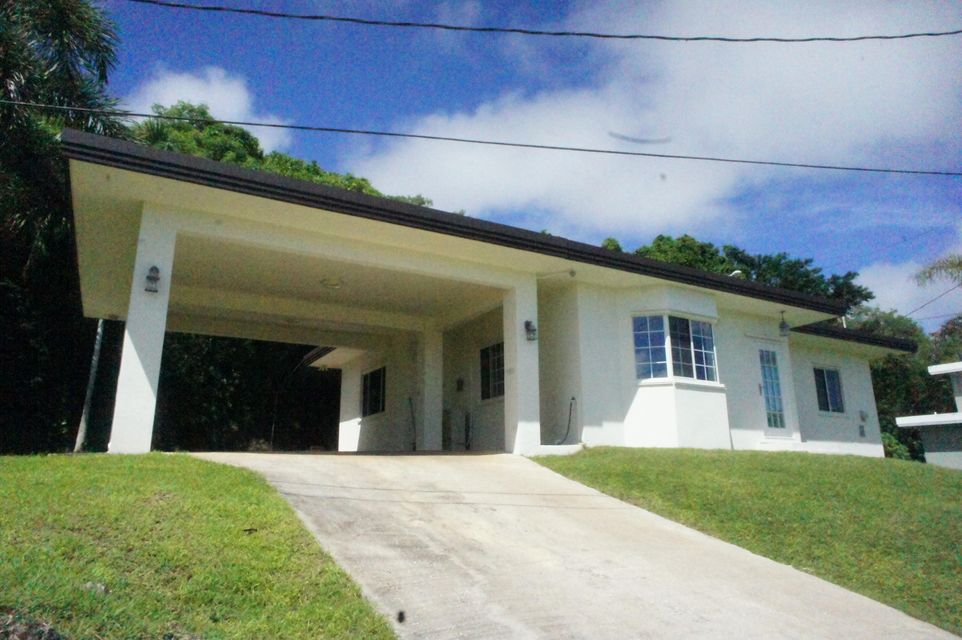 Single Family Home for Rent at 301a N. Paulino Heights 301a N. Paulino Heights Talofofo, Guam 96915