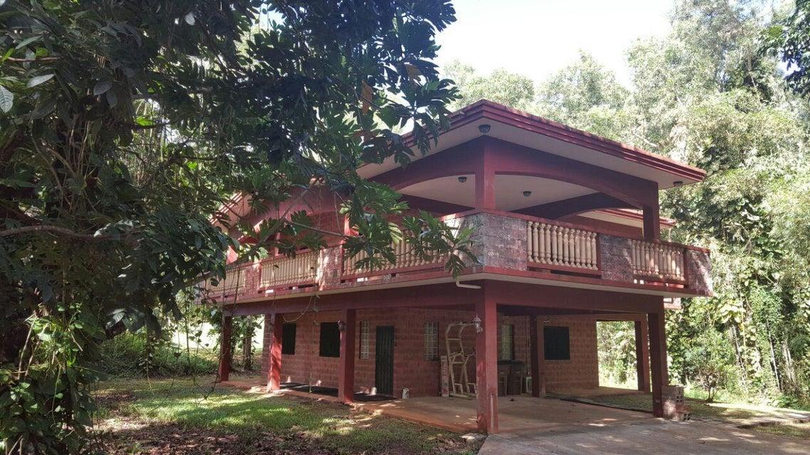 Single Family Home for Sale at 156 Bishop Felixberto C. Flores Street 156 Bishop Felixberto C. Flores Street Santa Rita, Guam 96915