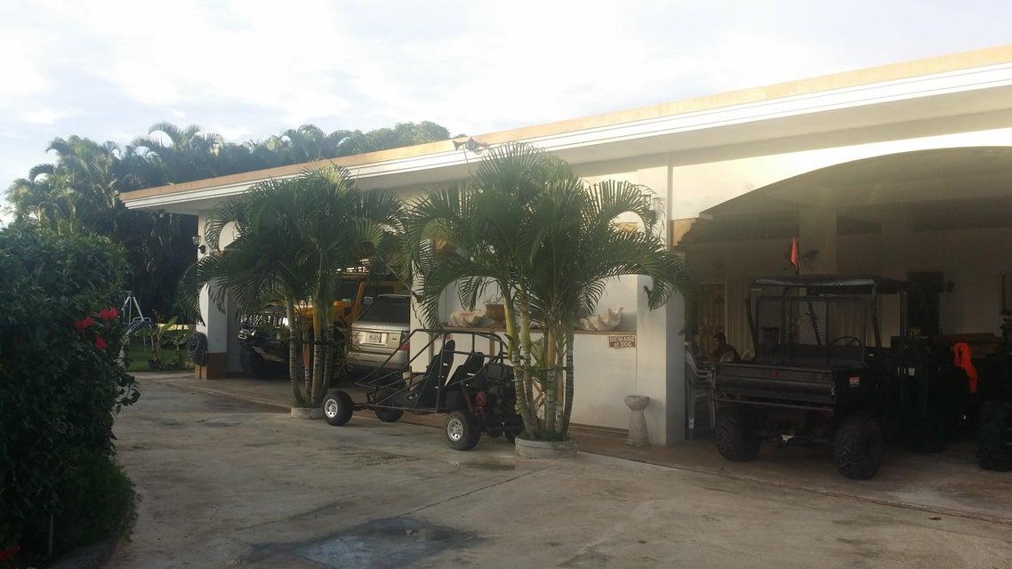 단독 가정 주택 용 임대 에 Address Not Available Yona, 괌 96915
