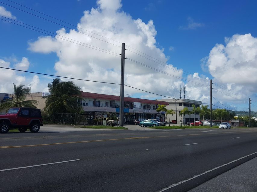 Commercial for Sale at Maite Plaza Route 8 Maite Plaza Route 8 Mongmong, Guam 96910