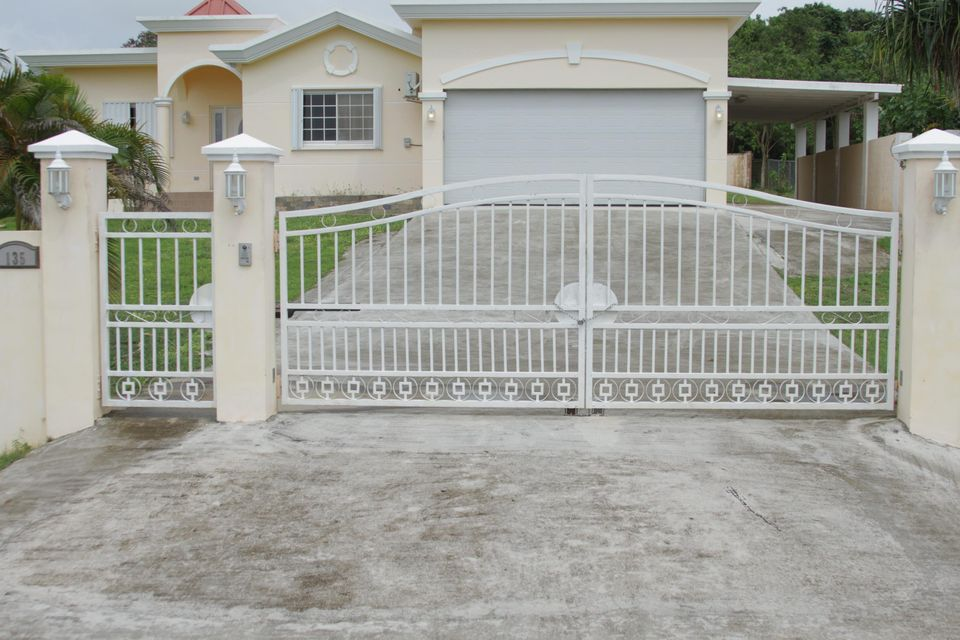 Single Family Home for Rent at 135 Chalan Andres St 135 Chalan Andres St Yigo, Guam 96929