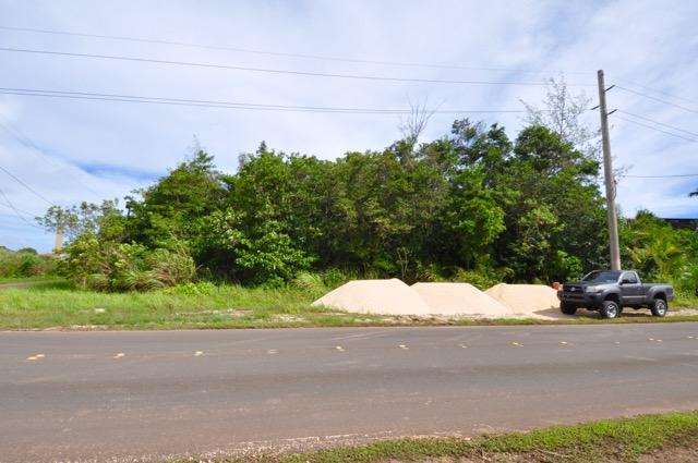 Land / Lots for Sale at Ignacio Cruz Drive Ignacio Cruz Drive Santa Rita, Guam 96915