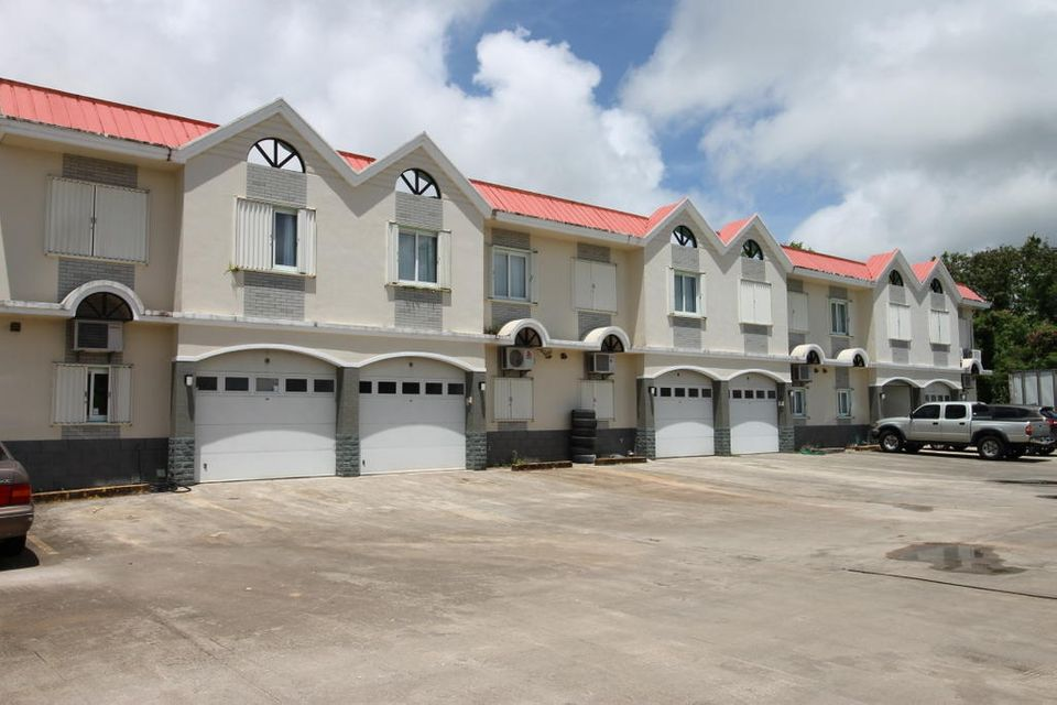 Condo / Townhouse for Rent at Legend Apartment Ii Chalan Kanton Tasi , #c Legend Apartment Ii Chalan Kanton Tasi , #c Chalan Pago Ordot, Guam 96910