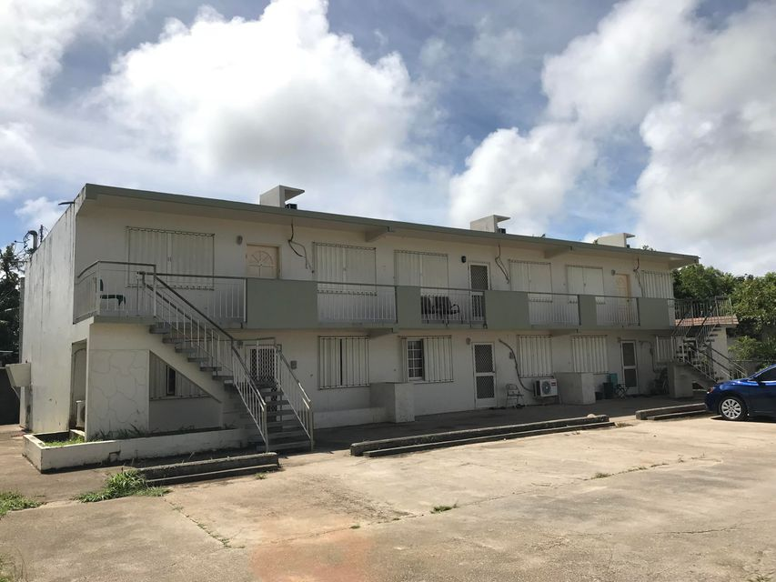Multi-Family Home for Sale at 216a Liguan Avenue 216a Liguan Avenue Dededo, Guam 96929
