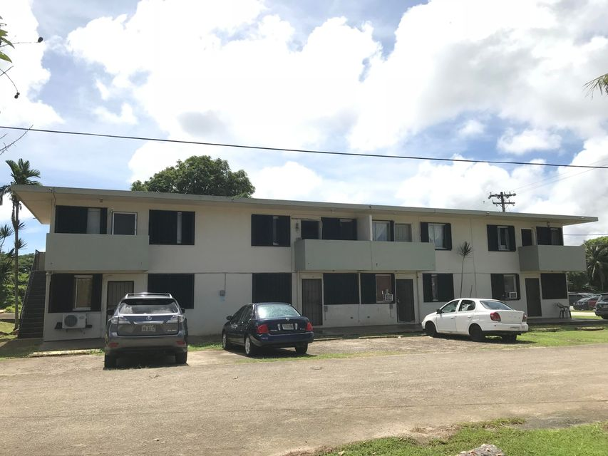 Multi-Family Home for Sale at 100 Paterno Street 100 Paterno Street Mongmong, Guam 96910