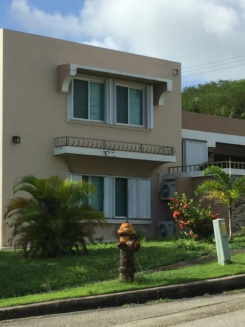 Casa Unifamiliar por un Alquiler en 404 (9) Inalado Road 404 (9) Inalado Road Chalan Pago Ordot, Grupo Guam 96910